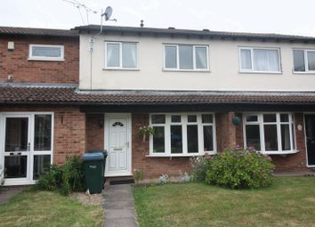 Thumbnail 2 bed terraced house for sale in Rushmoor Drive, Coventry