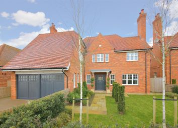 Thumbnail 5 bed property for sale in Wood Farm, Wood Lane, Stanmore