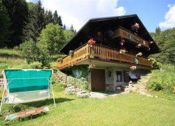 Thumbnail 4 bed chalet for sale in Les Gets, Haute-Savoie, France