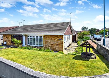 Thumbnail 2 bed semi-detached bungalow for sale in Red Lodge Road, Joydens Wood, Bexley, Kent