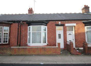 Thumbnail 2 bedroom terraced house for sale in St. Leonard Street, Hendon, Sunderland