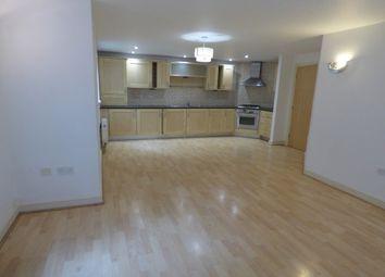 2 bed flat to rent in Ladybank Avenue, Fulwood, Preston PR2