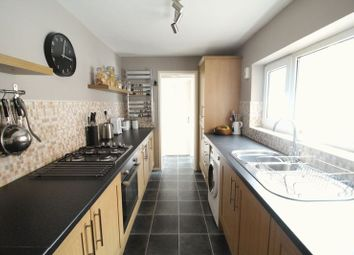 Thumbnail 2 bedroom terraced house for sale in Madras Street, South Shields