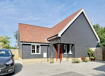 Thumbnail 4 bed detached house for sale in Builders Court, High Street, Earith, Huntingdon