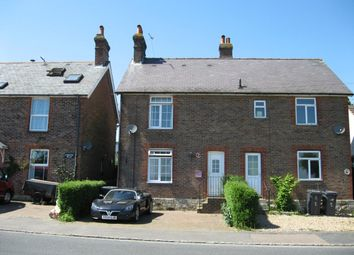 Thumbnail 3 bedroom semi-detached house to rent in Herne Road, Crowborough