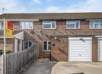 Thumbnail 3 bed terraced house to rent in Wantage, Oxfordshire
