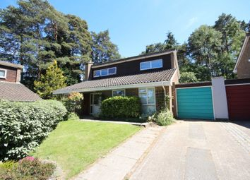 4 bed detached house to rent in Quintilis, Bracknell RG12