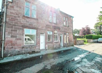 Thumbnail 1 bed flat for sale in Drummie Road, Devonside, Tillicoultry