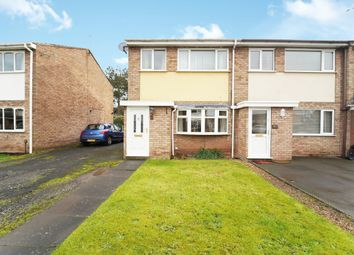 3 bed terraced house for sale in Barton Lane, Wall Heath, Kingswinford, West Midlands DY6
