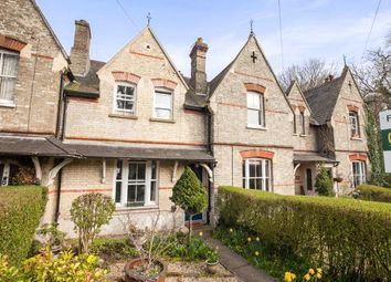 Thumbnail 3 bed terraced house for sale in Pyrford Road, Pyrford, Surrey