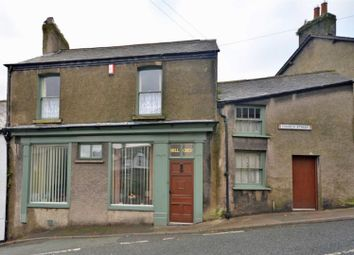Thumbnail 3 bedroom terraced house for sale in Church Street, Broughton-In-Furness