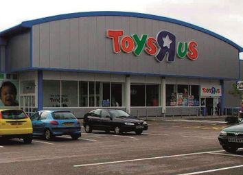 Thumbnail Retail premises for sale in Europa Boulevard, Warrington