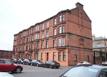 Thumbnail 2 bedroom flat to rent in Orkney Place, Glasgow