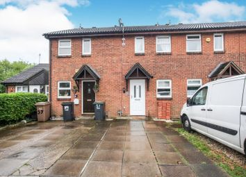 Thumbnail 2 bed terraced house for sale in Glenfield Road, Luton