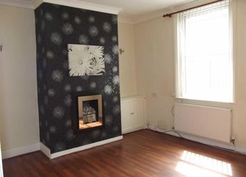 Thumbnail 2 bedroom terraced house for sale in Fylde Street, Kirkham, Preston