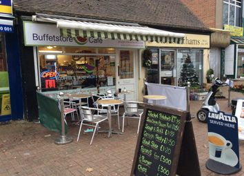 Thumbnail Restaurant/cafe for sale in Studio Court, Queensway, Bletchley, Milton Keynes