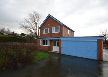 Thumbnail 3 bed detached house for sale in Cross Keys, Ossett