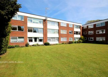 Thumbnail 2 bed flat to rent in St Andrews Gardens, Church Road, Tarring