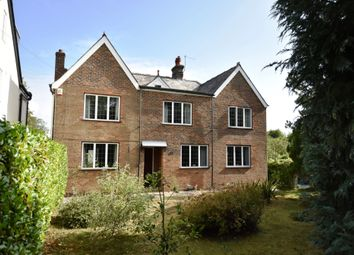 Thumbnail 5 bed detached house for sale in White Lion Road, Little Chalfont, Amersham