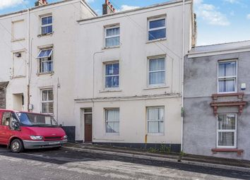 Thumbnail 1 bed flat for sale in Amity Place, Plymouth