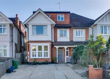 Thumbnail 1 bed flat for sale in Upper Richmond Road West, Richmond, Surrey