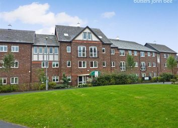 Thumbnail 1 bed flat for sale in Beatty Court, Holland Walk, Nantwich