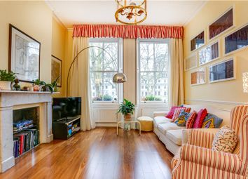 Thumbnail 2 bed flat to rent in Cornwall Gardens, Gloucester Road, London