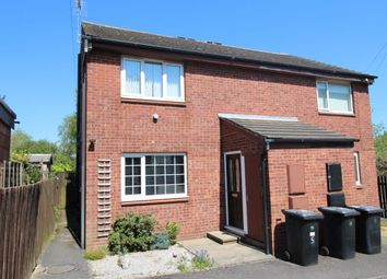 Thumbnail 1 bed flat to rent in Worcester Drive, Leeds