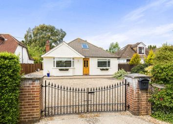 Thumbnail 3 bed bungalow for sale in Winsor Road, Winsor, Southampton