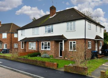 Thumbnail 2 bed flat for sale in Verona Drive, Tolworth, Surbiton