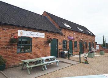 Thumbnail Office to let in Offices & Retail Premises, Beehive Farm, Rosliston, Swadlincote