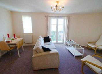 Thumbnail 2 bed flat to rent in Redgrave Close, Gateshead, Tyne And Wear