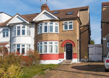 Thumbnail 4 bed property to rent in Ridgeway, Woodford Green