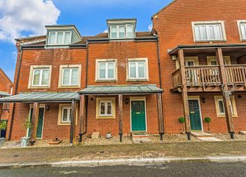 Thumbnail 3 bed town house for sale in Anzio Gardens, Caterham