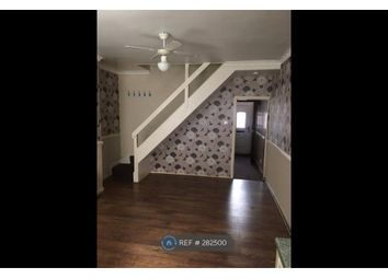 Thumbnail 2 bed terraced house to rent in Kilburn Street, Liverpool