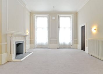 Thumbnail 1 bedroom flat to rent in Upper Wimpole Street, Marylebone, London