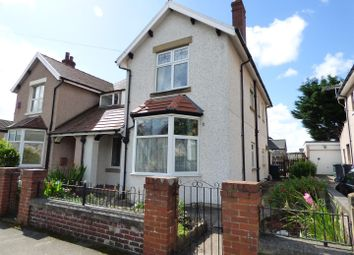 Thumbnail 3 bed semi-detached house for sale in Devonshire Road, Heysham, Morecambe