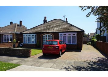 Thumbnail Detached bungalow for sale in Hob Hill Close, Saltburn-By-The-Sea