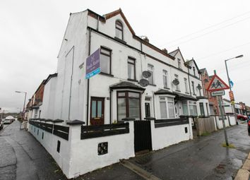 Thumbnail 4 bed terraced house for sale in Connsbrook Avenue, Sydenham, Belfast