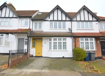 Thumbnail 4 bed terraced house for sale in Florence Street, London