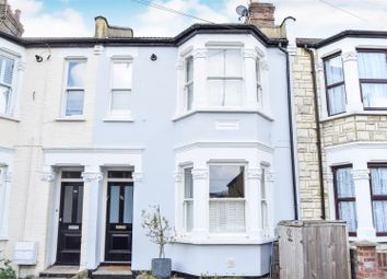 Thumbnail 2 bed flat for sale in Dryden Road, London
