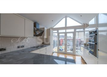Thumbnail 2 bed terraced house for sale in Goston Gardens, Thornton Heath