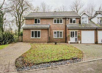 Thumbnail 4 bed link-detached house for sale in The Grange, Wilpshire, Blackburn