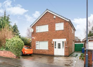 3 bed detached house for sale in Carlton Avenue, Derby DE24