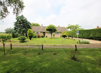 3 bed detached bungalow for sale in The Chase, Shalford, Braintree CM7