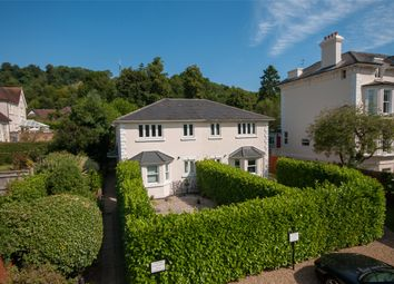 Thumbnail 2 bed semi-detached house for sale in Hadley Place, 5 Raglan Road, Reigate, Surrey
