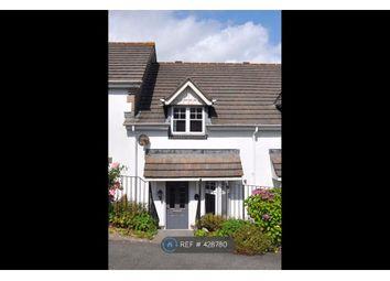 Thumbnail 2 bed terraced house to rent in Liskerrett Road, Liskeard