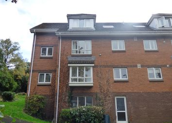 Thumbnail 1 bed flat for sale in Highbury Court, Neath, West Glamorgan.