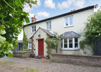 Thumbnail 5 bed detached house for sale in Church Street, Dunmow