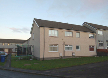 Thumbnail 2 bed flat to rent in Thrush Place, Johnstone